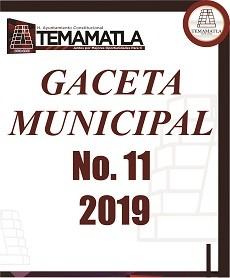 GACETA 11