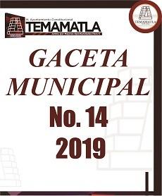 GACETA 14