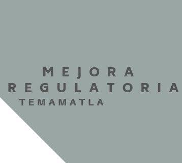Mejora Regulatoria