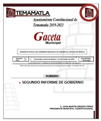 GACETA 26
