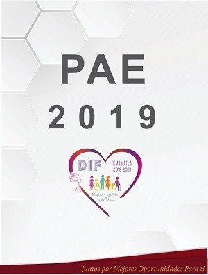 PAE 2019 DIF