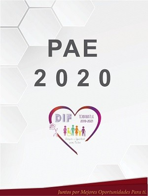 PAE 2020 DIF